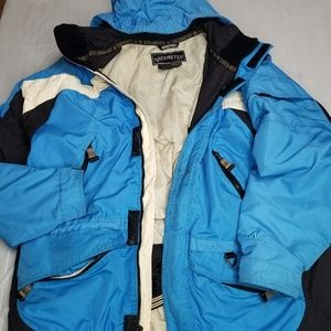 Original Obermeyer Adrenaline Ski Snow Jacket XXL